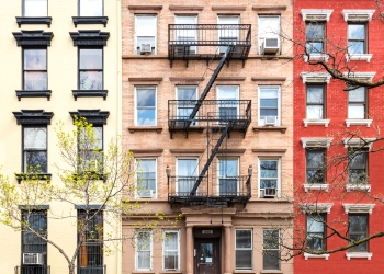 NYC Residential